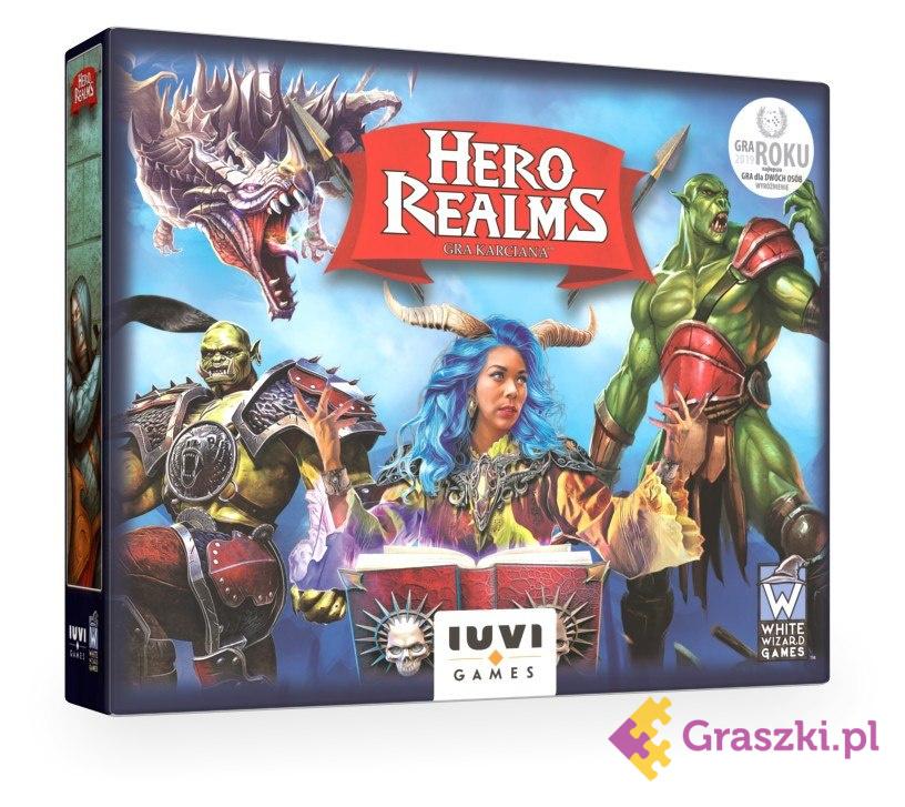 Hero Realms (nowa edycja)